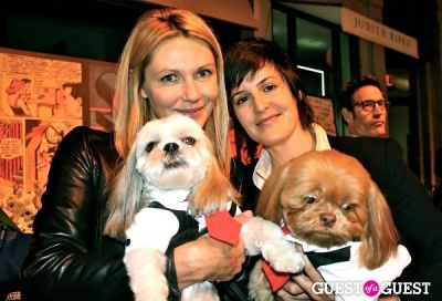 jessica phillips in The Amanda Foundation's Bow Wow Beverly Hills