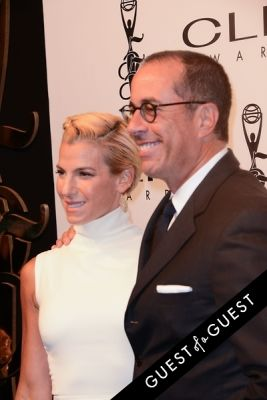jessica seinfeld in 2014 Clio Awards