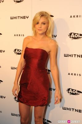 jessica stam in Whitney Studio Party 2010