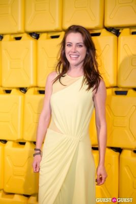 jessica stroup in Charity Water 2013