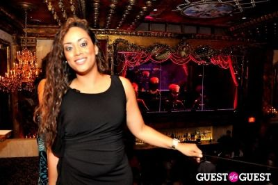 jessica tavares in Sip with Socialites @ Sax