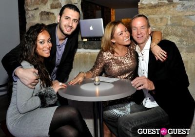 jessica tavares in Sip with Socialites Premiere Party