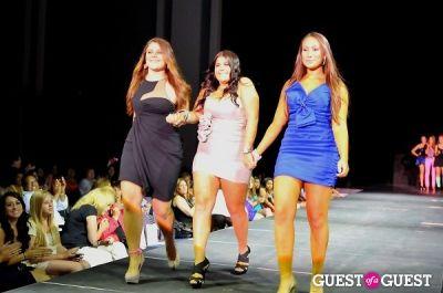 jessica weinstein in DBJ 2nd Annual Benefit Fashion Show Event