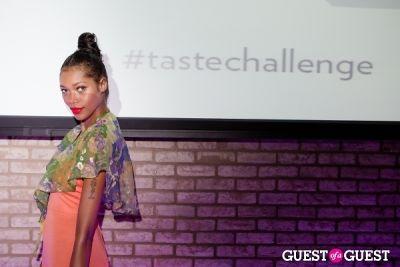jessica white in Purity® Vodka Taste Challenge