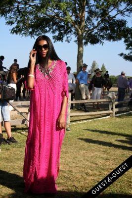 jessica white in The Hampton Classic 2014