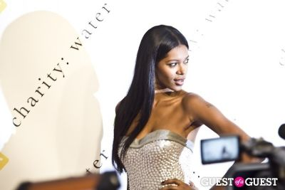 jessica white in Charity: Ball