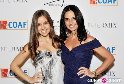 jessie dupucchio in Children of Armenia Fund 10th Annual Holiday Gala