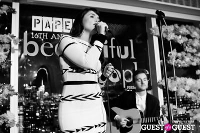 jessie ware in Paper Magazine's 16th Annual Beautiful People Party