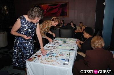 gifted hands-programs in Gifted Hands fundraiser at 48 Lounge