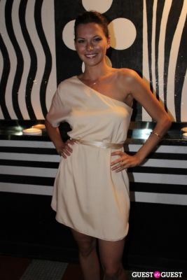 jill flint in 2011 Wired Store Opening Night Launch Party
