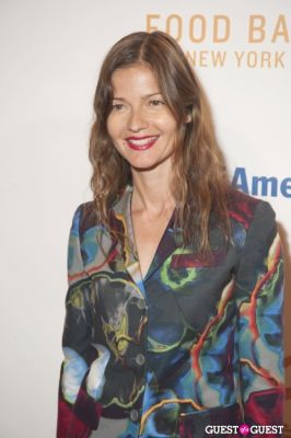 jill hennessy in Food Bank For New York City's 2013 CAN DO AWARDS