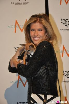 jill rappaport in HSUS To the Rescue! From Cruelty to Kindness Gala