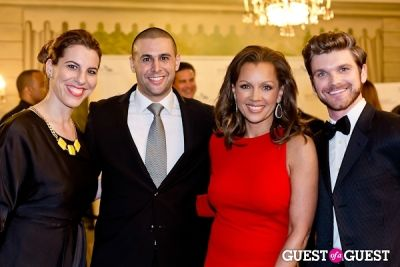 vanessa williams in National Corporate Theatre Fund Chairman's Award Gala