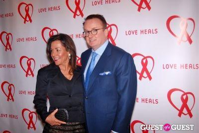 rich farley in Love Heals 20th Anniversary Gala