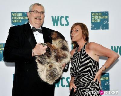 dorianne panich in Wildlife Conservation Society Gala 2013