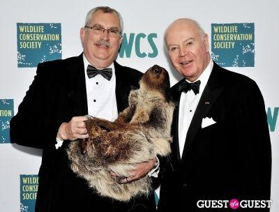 gene atkinson in Wildlife Conservation Society Gala 2013