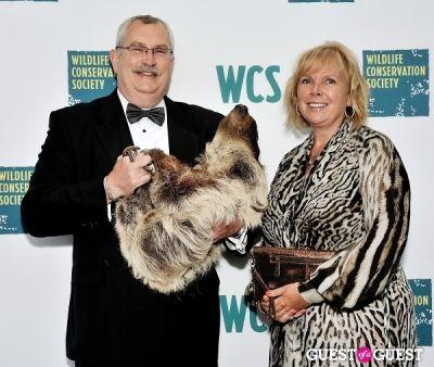 jennifer caldarella in Wildlife Conservation Society Gala 2013