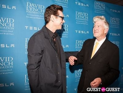 jim carrey in David Lynch Foundation Live Presents A Night of Harmony Honoring Rick Rubin