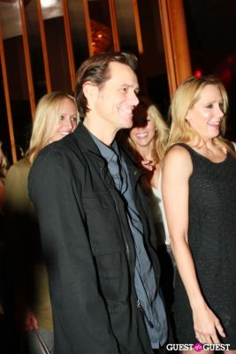 jim carrey in Brazil's Foundation VIII Annual Gala
