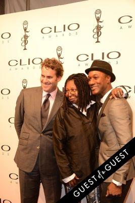 jim cooper in 2014 Clio Awards