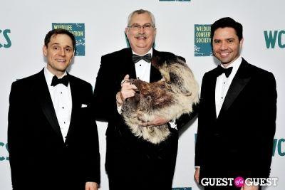jim greer in Wildlife Conservation Society Gala 2013