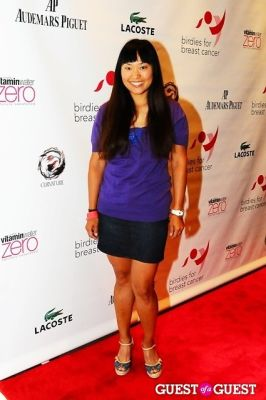 jimin kang in LPGA Champion, Cristie Kerr hosts the Inaugural Liberty Cup Charity Golf Tournament benefiting Birdies for Breast CancerFoundation