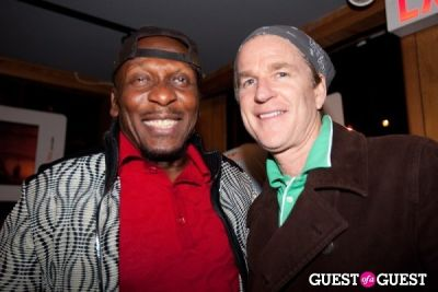 jimmy cliff in Jimmy Cliff at Miss Lily's