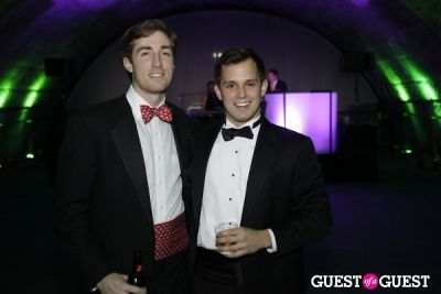 cameron ross in The Hark Society's 2nd Annual Emerald Tie Gala