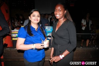 jinal gokani in College Summit's adMISSION: College Cocktail Party