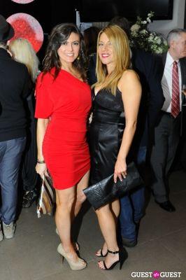 joann winkhart in Celebrate Your Status w/ Status Luxury Group & Happy Hearts Fund
