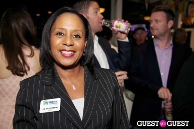 jo an-turman in 'Chasing The Hill' Reception Hosted by Gov. Gray Davis and Richard Schiff