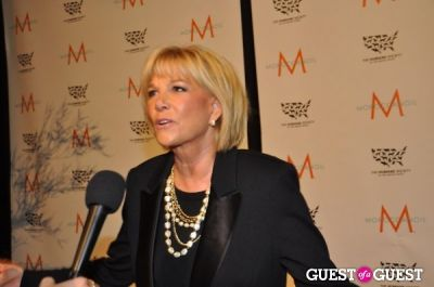 joan lunden in HSUS To the Rescue! From Cruelty to Kindness Gala