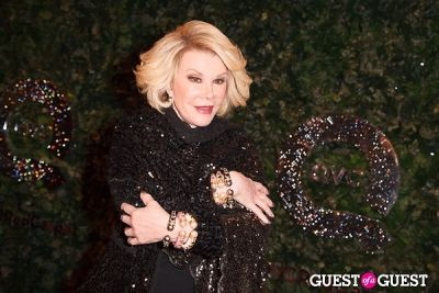 joan rivers in QVC Red Carpet Style