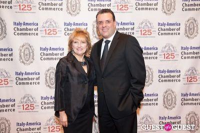 joanna capobianco in Italy America CC 125th Anniversary Gala