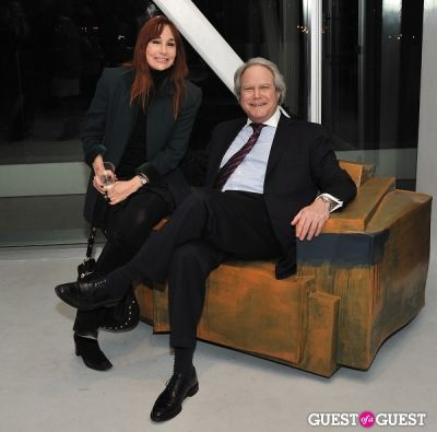 ron slevin in IDNY - QuaDror Unveiling event