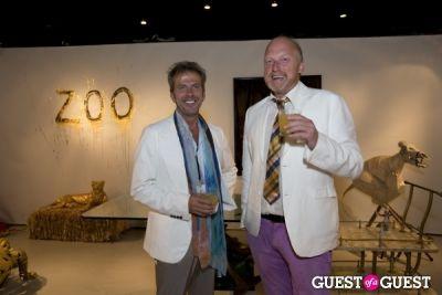 joannes van-laer in P.S. Arts Hosts LA Modernism Opening Night