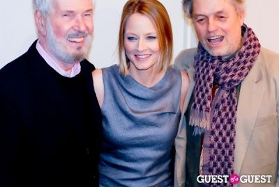 jodie foster in Special Screening of