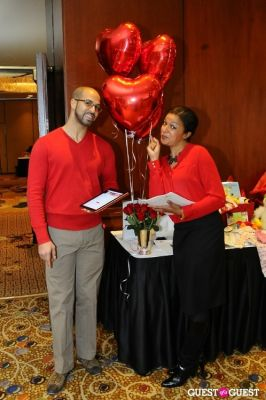 jody reynard in The 2014 AMERICAN HEART ASSOCIATION: Go RED For WOMEN Event