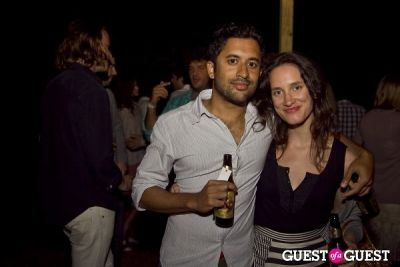 joe anto in Guest of a Guest - MTK Party
