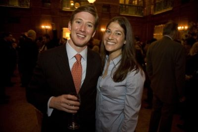 elizabeth right in NY Book Party for Courage &  Consequence by Karl Rove