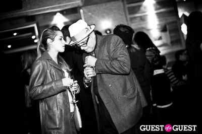 joe pantoliano in Launch of Chic Report Party