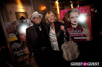 brandusa niro in Launch of Chic Report Party