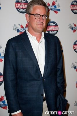 joe scarborough in SVEDKA Vodka Presents a Special NY Screening of Warner Bros. Pictures' THE CAMPAIGN