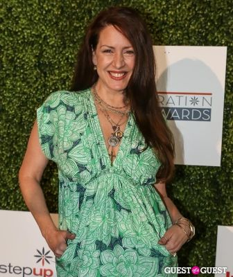 joely fisher in Step Up Women's Network 10th Annual Inspiration Awards