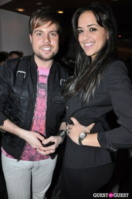 joey hodges in VH1 Save The Music Foundation Benefit