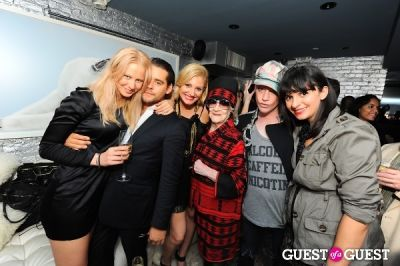 joey hutchins in The King Collective And Ivana Helsinki After Party