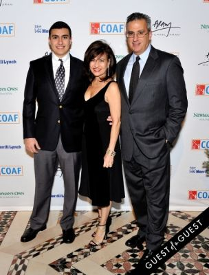 joey lagani in Children of Armenia Fund 11th Annual Holiday Gala