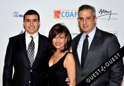 joe lagani in Children of Armenia Fund 11th Annual Holiday Gala
