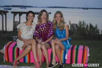 julia chaplin in Guest of a Guest and Assouline Celebrate Launch of Gypset Travel By Julia Chaplin