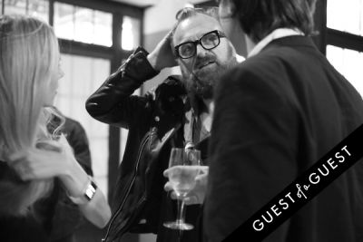 johan lindeberg in The Relaunch of Guest of a Guest & The Prelaunch of The Ludlow Hotel